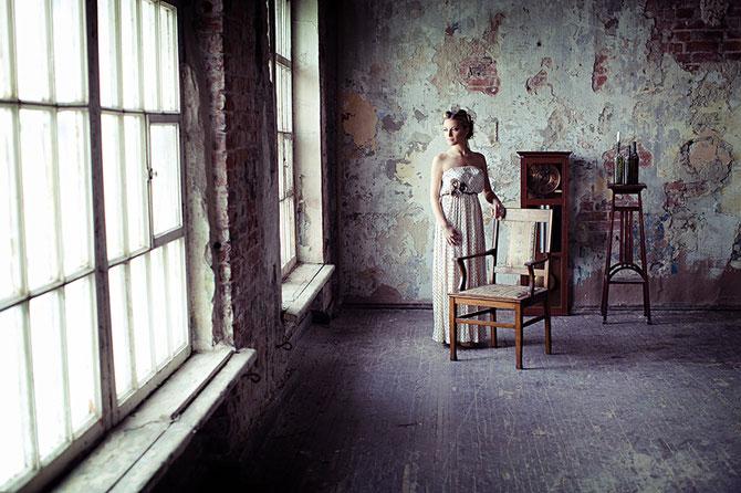 Portrete mai expresive pe film, de Olga Zlobina - Poza 1