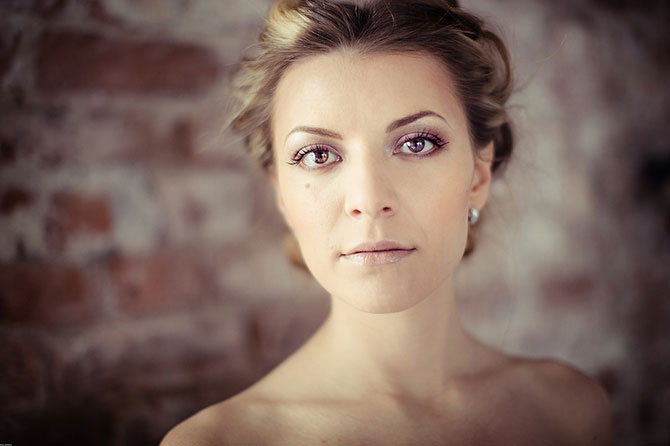 Portrete mai expresive pe film, de Olga Zlobina - Poza 2