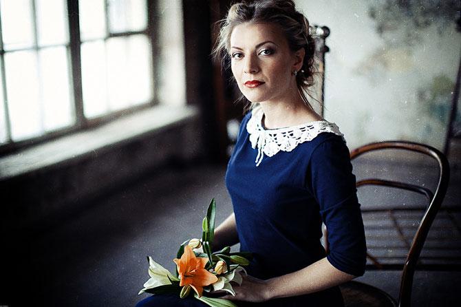 Portrete mai expresive pe film, de Olga Zlobina - Poza 4