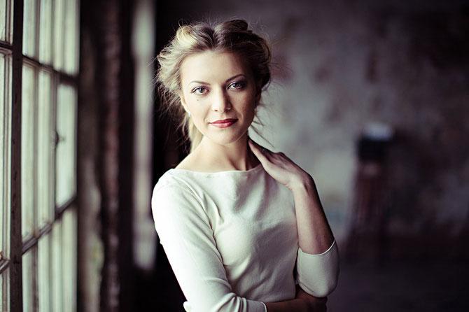 Portrete mai expresive pe film, de Olga Zlobina - Poza 6