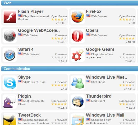 Incearca-le acum: 10 aplicatii gratuite! - Poza 1