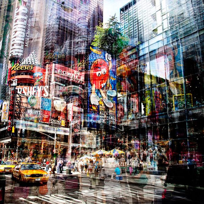 Timpul trece mai repede in New York si Berlin - Poza 1