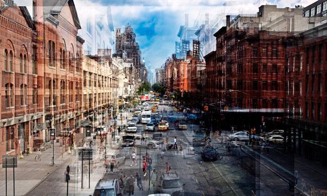 Timpul trece mai repede in New York si Berlin - Poza 2