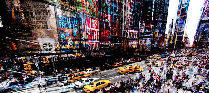 Timpul trece mai repede in New York si Berlin - Poza 3