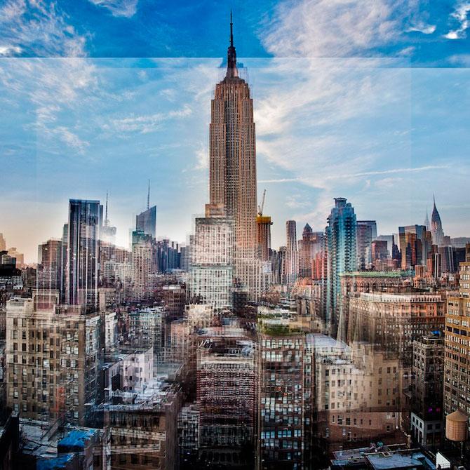 Timpul trece mai repede in New York si Berlin - Poza 4