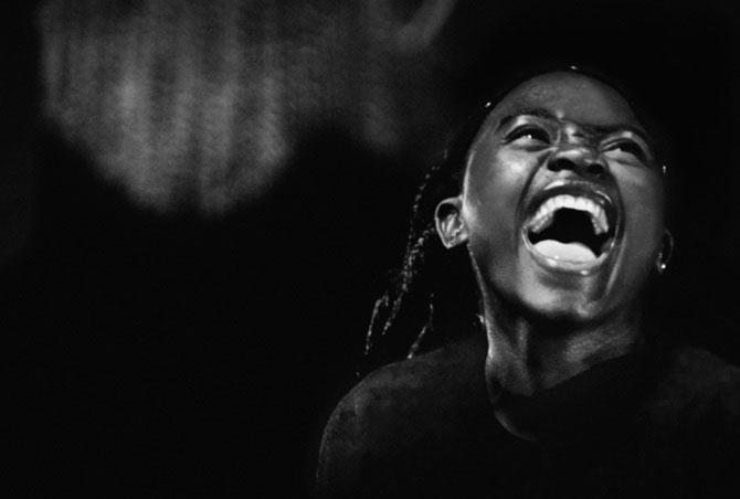 Povestea orfanilor dansatori din Uganda, spusa de Doug Menuez - Poza 2