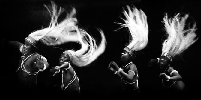 Povestea orfanilor dansatori din Uganda, spusa de Doug Menuez - Poza 13