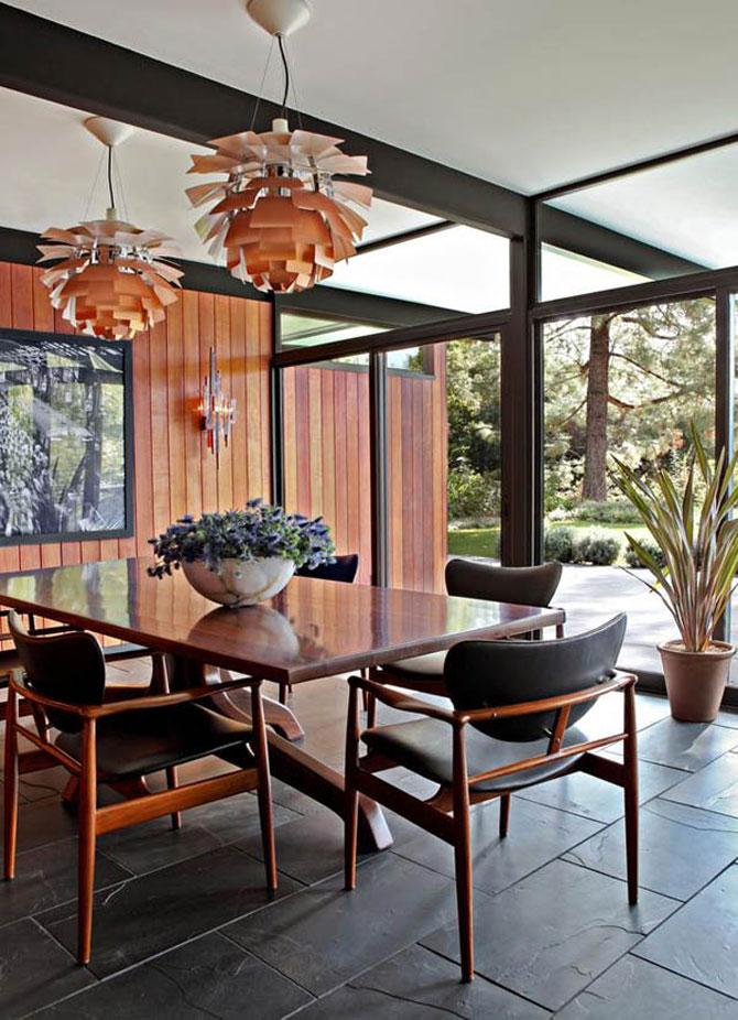 Soare si intimitate, la Resedinta Meyerhofer, in California - Poza 1