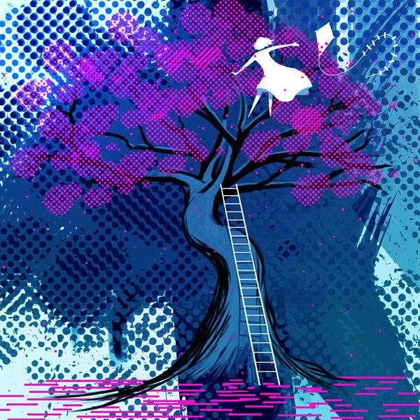 Ilustratii fantastice de Daniel Conway