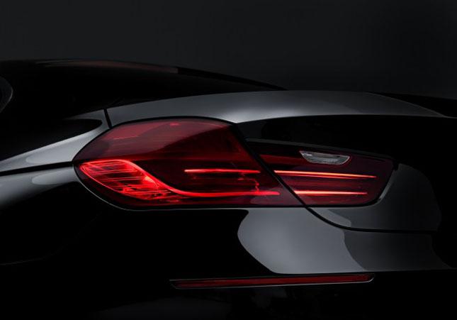 BMW Gran Coupe - Poza 1