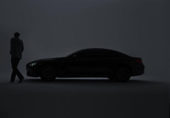 BMW Gran Coupe - Poza 2