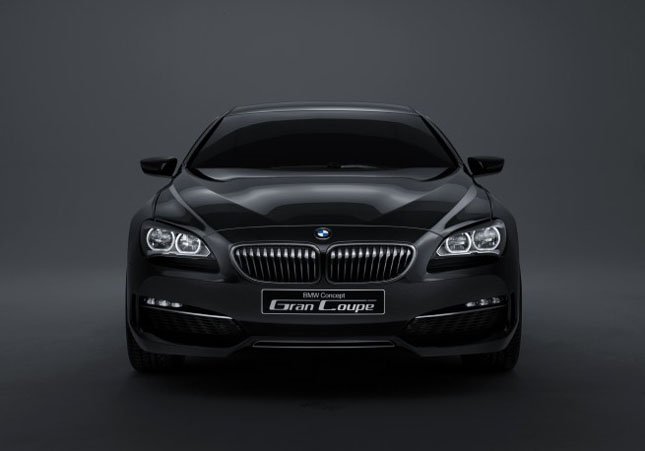BMW Gran Coupe - Poza 6