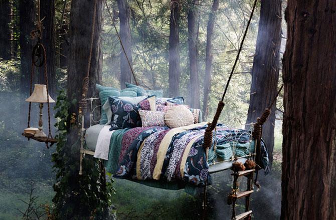 13 dormitoare superbe, in mijlocul naturii - Poza 3
