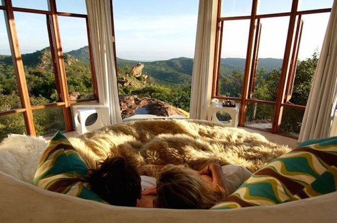 13 dormitoare superbe, in mijlocul naturii - Poza 9