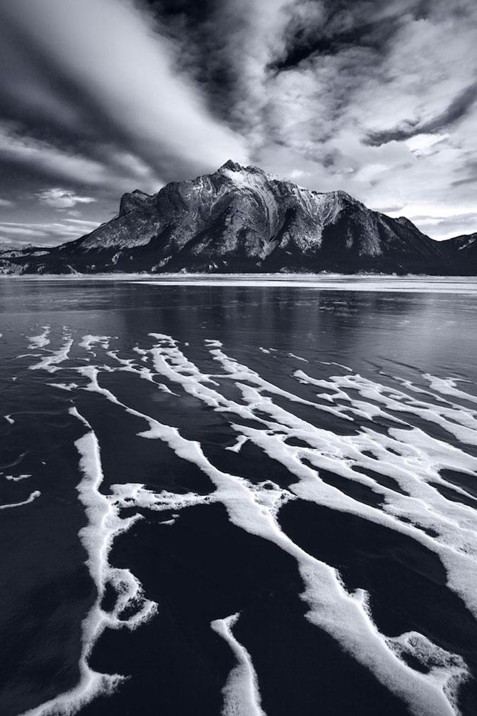 Peisaje canadiene inzapezite, de Wayne Simpson - Poza 6