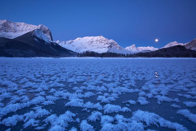 Peisaje canadiene inzapezite, de Wayne Simpson - Poza 8