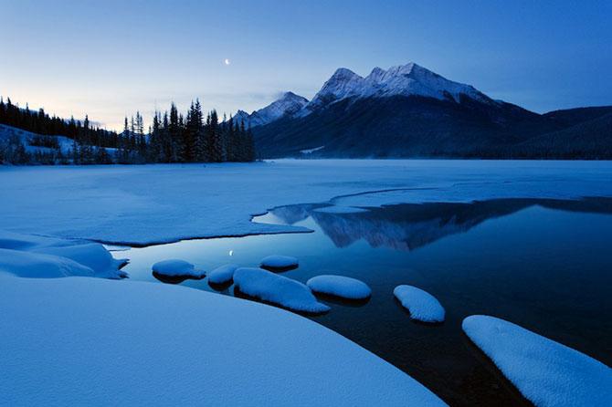 Peisaje canadiene inzapezite, de Wayne Simpson - Poza 9