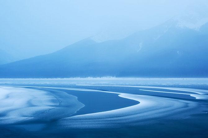 Peisaje canadiene inzapezite, de Wayne Simpson - Poza 10