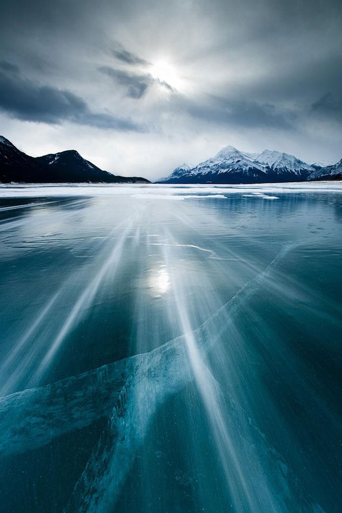 Peisaje canadiene inzapezite, de Wayne Simpson - Poza 12