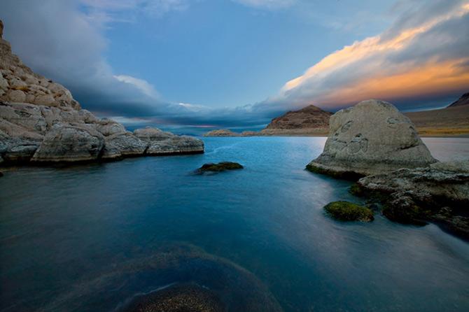 Ireal de frumoasa, natura - Cecil Whitt - Poza 5