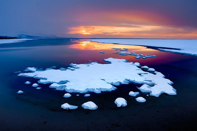 Ireal de frumoasa, natura - Cecil Whitt - Poza 6