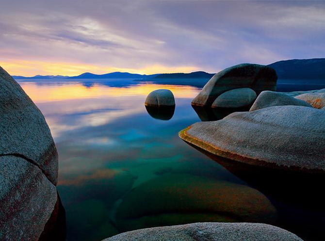 Ireal de frumoasa, natura - Cecil Whitt - Poza 11