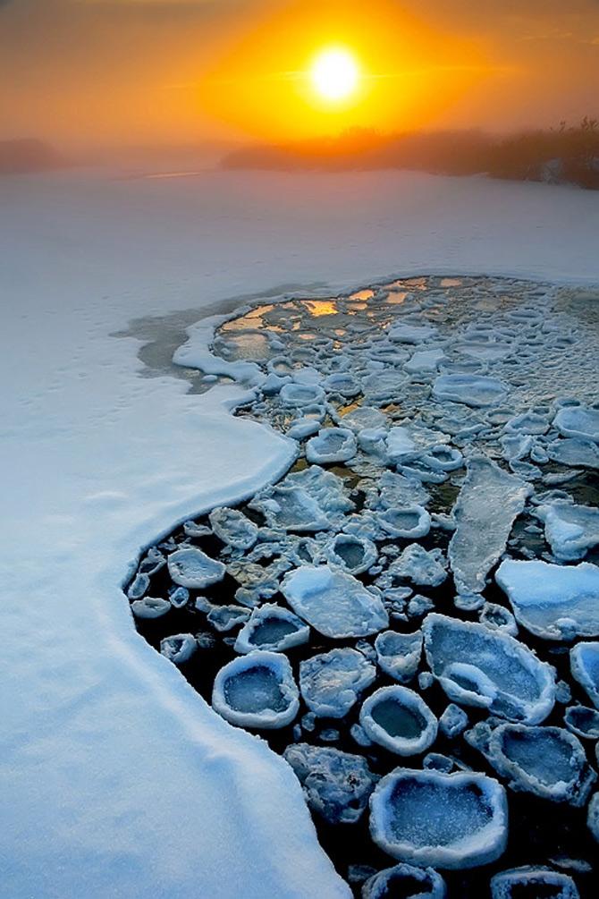 Ireal de frumoasa, natura - Cecil Whitt - Poza 16