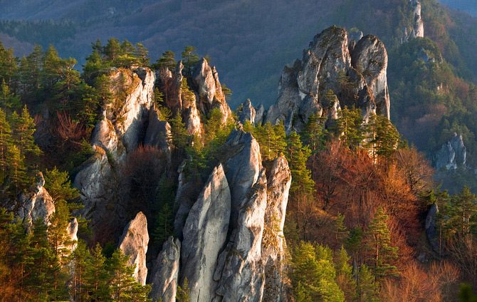 Jakub Polomski priveste cerul de pe munti - Poza 3