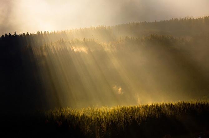 Jakub Polomski priveste cerul de pe munti - Poza 4