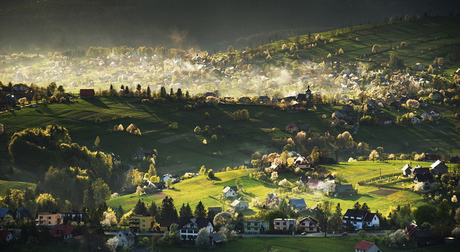 Jakub Polomski priveste cerul de pe munti - Poza 5