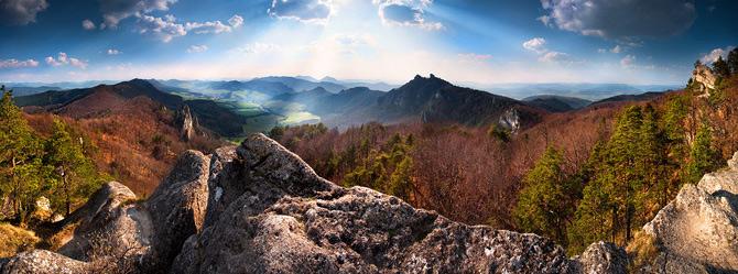 Jakub Polomski priveste cerul de pe munti - Poza 6