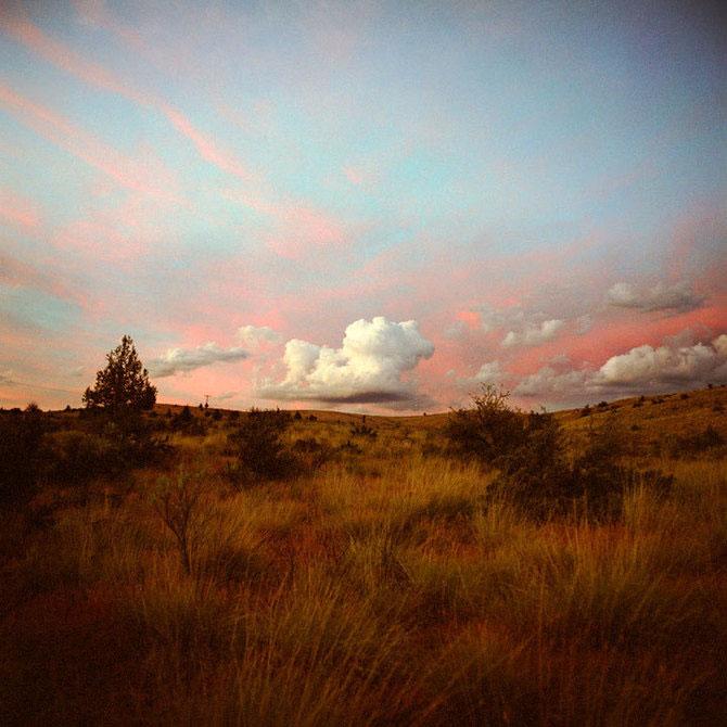 Toate culorile lumii, in peisaje de Ken Anderson - Poza 1