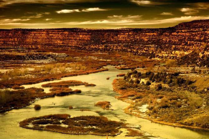 Toate culorile lumii, in peisaje de Ken Anderson - Poza 7