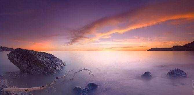 Calatorie pe malul Marii Adriatice, in Muntenegru
