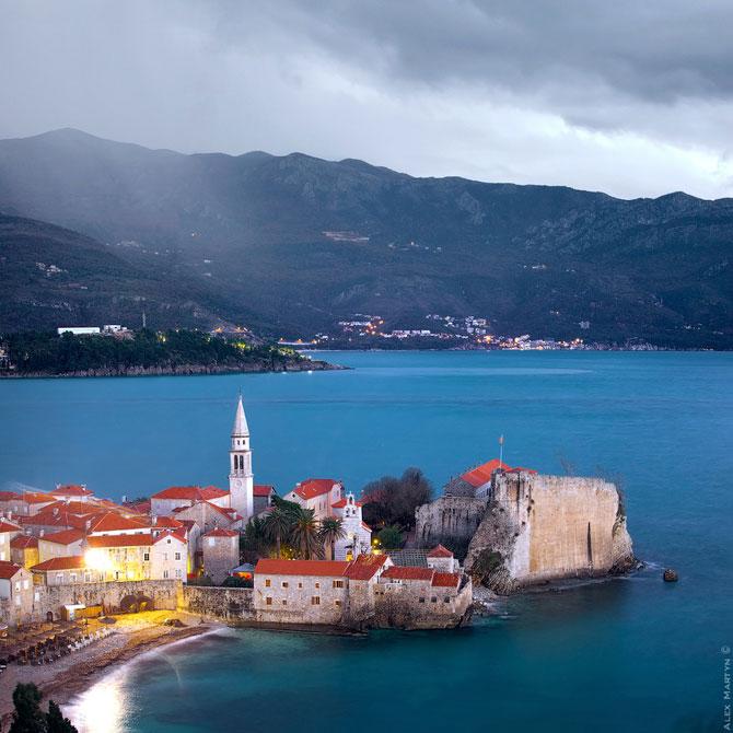 Calatorie pe malul Marii Adriatice, in Muntenegru - Poza 2