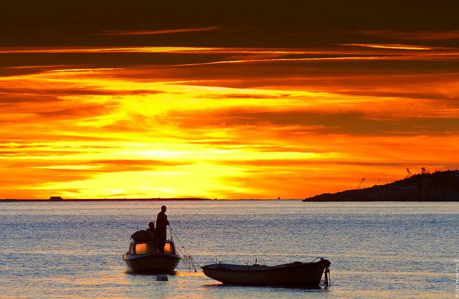 Calatorie pe malul Marii Adriatice, in Muntenegru - Poza 3