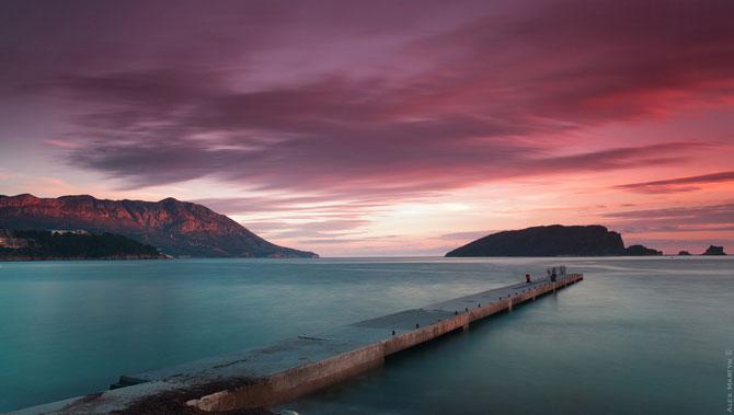 Calatorie pe malul Marii Adriatice, in Muntenegru - Poza 7