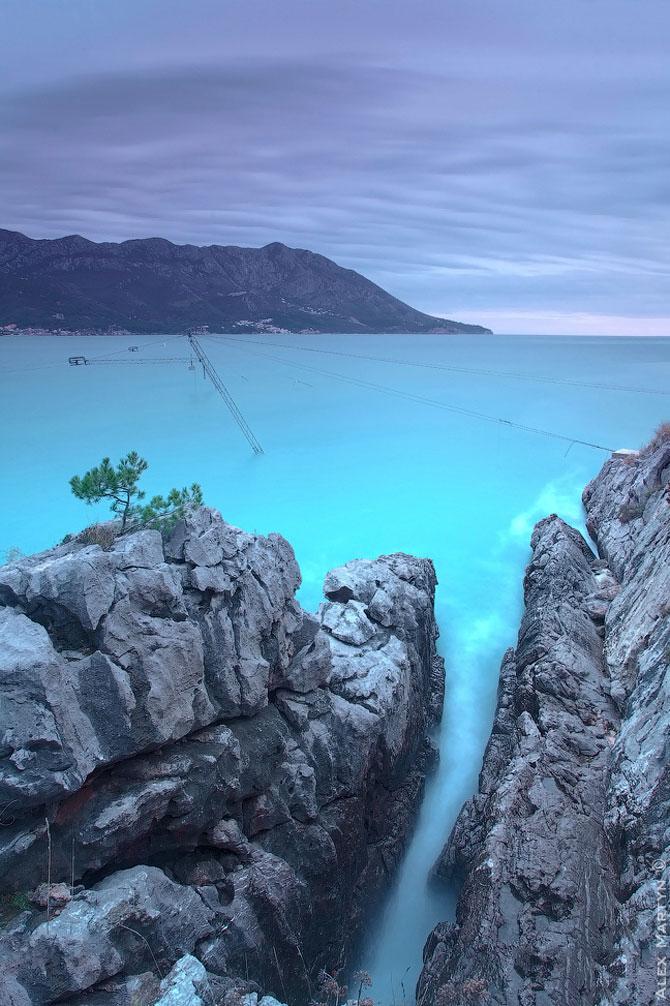 Calatorie pe malul Marii Adriatice, in Muntenegru - Poza 8