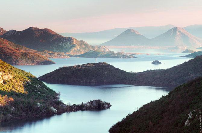 Calatorie pe malul Marii Adriatice, in Muntenegru - Poza 9