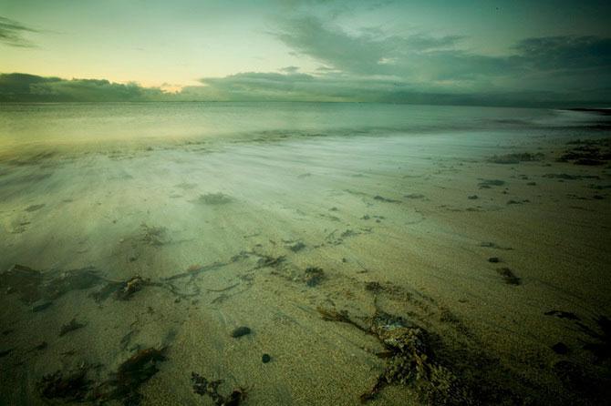 Peisaje de Rebekka Gudleifsdottir: In cer, pe ape, pe pamant - Poza 14