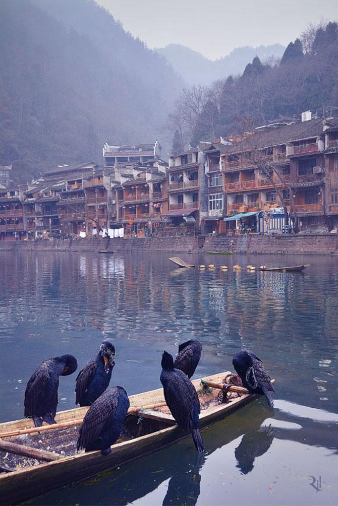 Excursie in Hong-Kong, cu Romain Jacquet-Lagreze - Poza 3