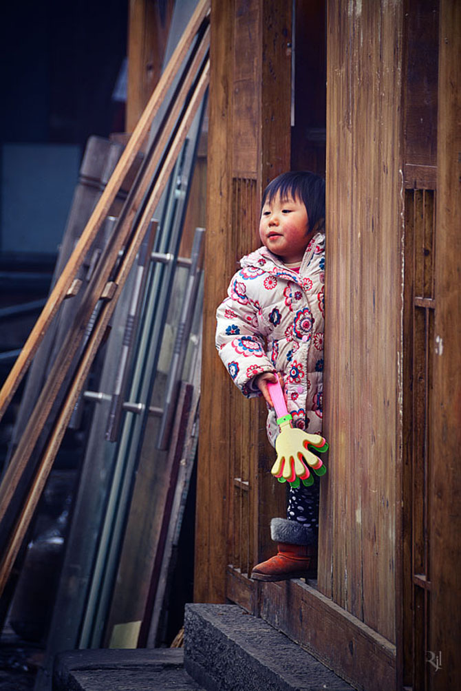 Excursie in Hong-Kong, cu Romain Jacquet-Lagreze - Poza 4