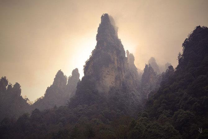 Excursie in Hong-Kong, cu Romain Jacquet-Lagreze - Poza 5