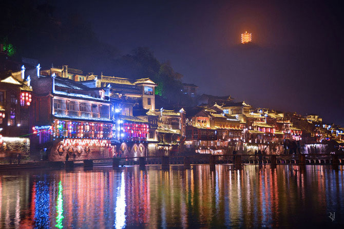 Excursie in Hong-Kong, cu Romain Jacquet-Lagreze - Poza 6
