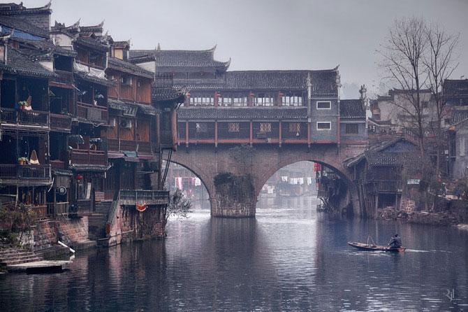 Excursie in Hong-Kong, cu Romain Jacquet-Lagreze - Poza 7