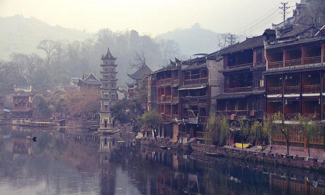 Excursie in Hong-Kong, cu Romain Jacquet-Lagreze - Poza 8