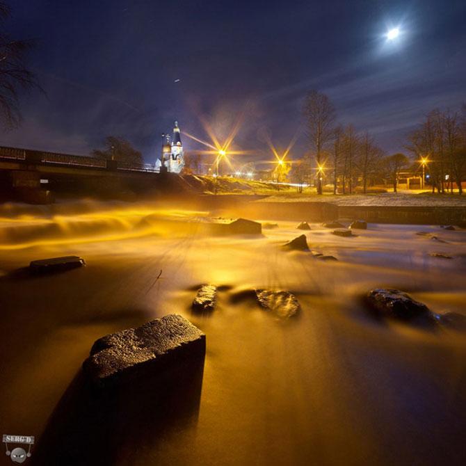 Serg Degtyarev, fotograf de apusuri si alte frumuseti - Poza 9