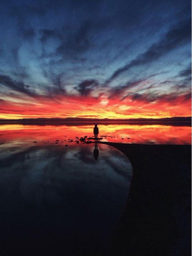 Peisaje impresionante de Shane Hawk - Poza 5