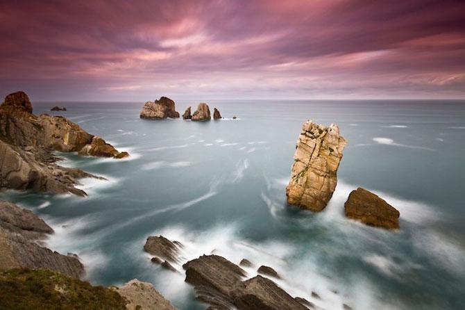 Magia peisajelor Spaniei, cu Jose Ramon Irusta - Poza 2