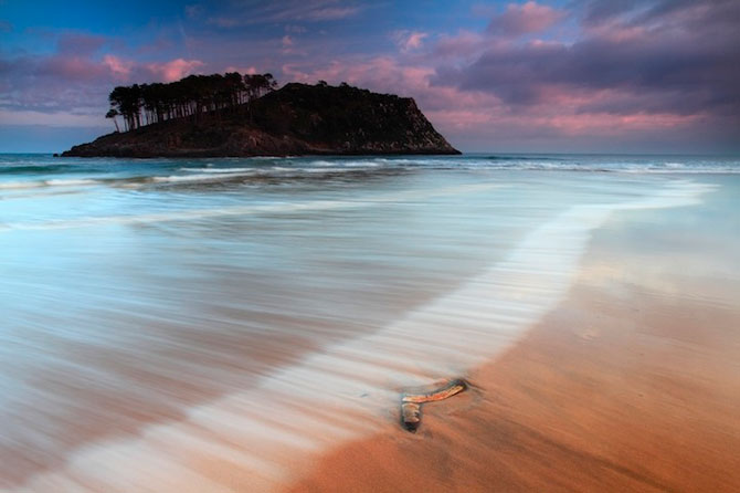 Magia peisajelor Spaniei, cu Jose Ramon Irusta - Poza 4